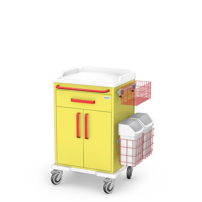 Anaesthetic Cart ANS/ABS series